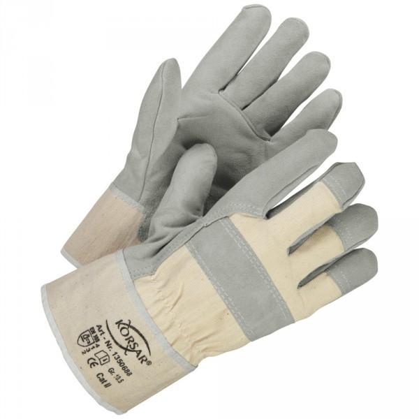 Lederhandschuh Korsar TM18