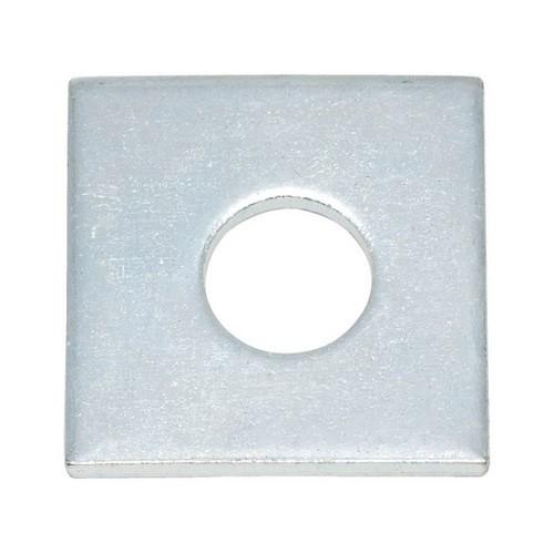 Vierkantscheiben DIN 436 Verzinkt