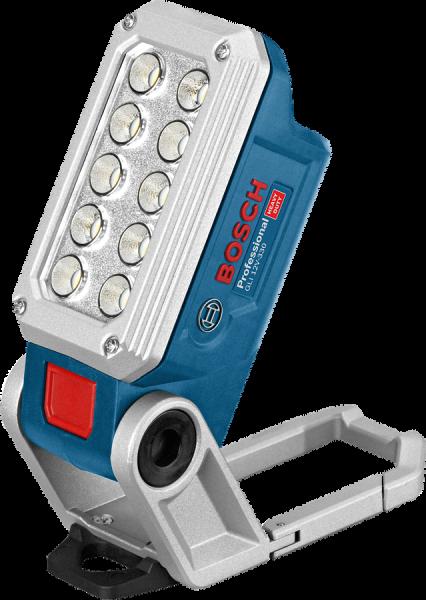 BOSCH Akku-LED-Lampe GLI 12V-330