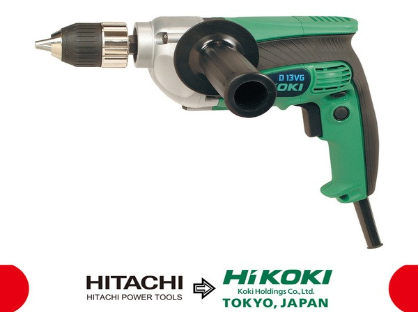 Hikoki Bohrschrauber D13VG(S)