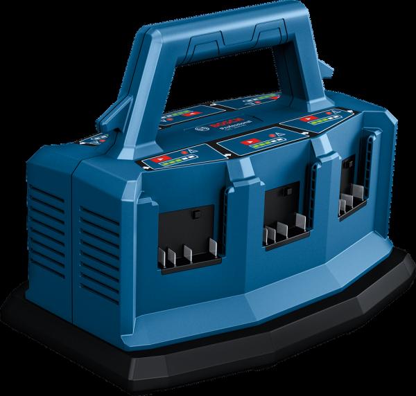 BOSCH Multi Ladegerät GAL 18V6-80