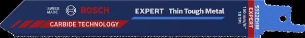 BOSCH EXPERT S922EHM Thin Tough Metal