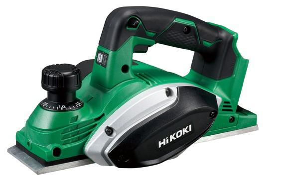 HIKOKI Akku-Hobel P18DSL Basic