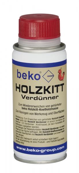 Beko Holzkitt-Verdünner