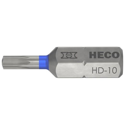 HECO Drive HD-10 Bit