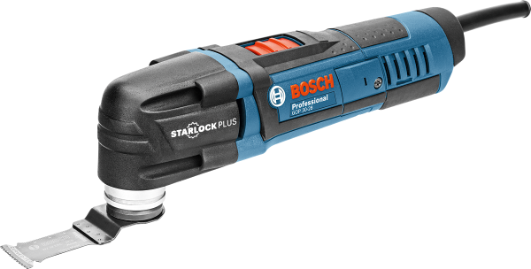 BOSCH Multi-Cutter GOP 30-28
