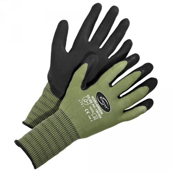Korsar Kori-Green Handschuhe