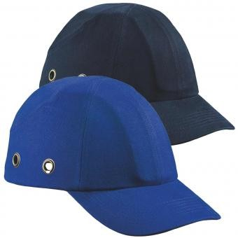 Anstoßkappe 6-Panel-Base-Cap