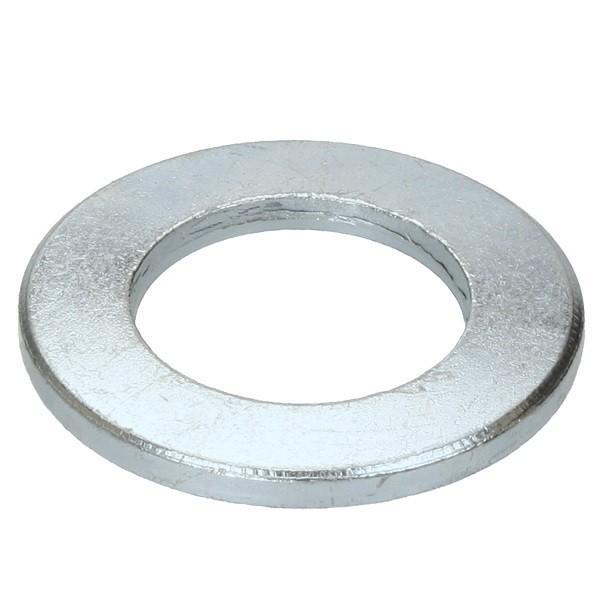 Unterlegscheiben 2,5 mm DIN 125 M 2,5 Edelstahl A4 **** Profi Qualität 100 Stk