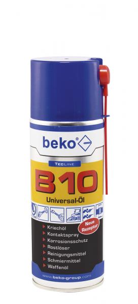 Beko Tecline B10 Universalöl