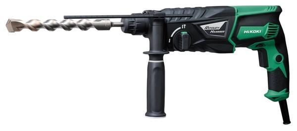 Hikoki Bohrhammer DH26PB2