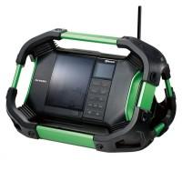 Hikoki Akku-Radio UR18DSDL BASIC