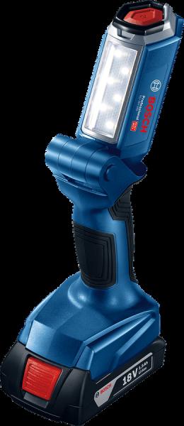 BOSCH Akku-LED-Lampe GLI 18V-300