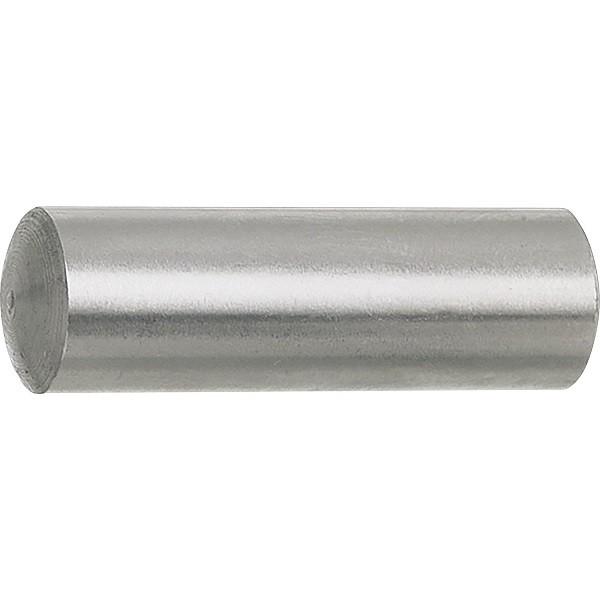 Zylinderstift DIN 7 blank