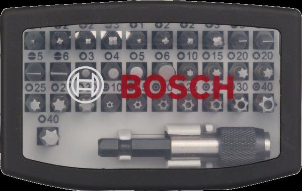 BOSCH Bit-Box 32-tlg