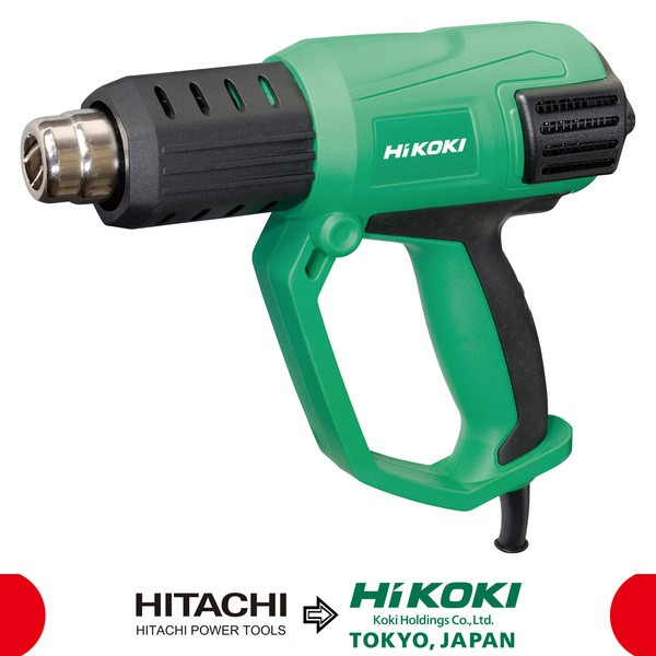 HIKOKI Heißluftgebläse RH650V