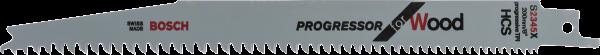 BOSCH Säbelsägeblatt S 2345 X