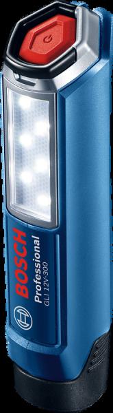 BOSCH Akku-LED-Lampe GLI 12V-300