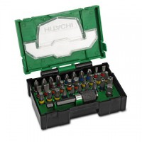 Hitachi Bit-Box 32-tlg